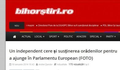 bihorstiri.ro/un-independent-cere-si-sustinerea-oradenilor