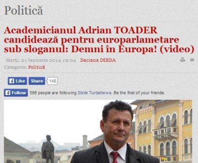 turdanews.net/articole/politic/academicianul-adrian-toader-candideaza-pentru-europarlametare