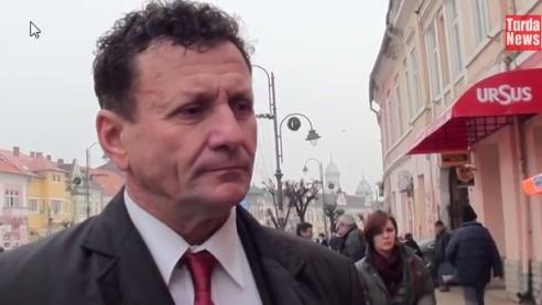 Acad. Adrian Toader-Williams si-a anuntat candidatura pentru europarlamentare, la Turda