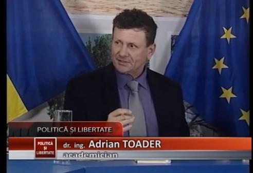 Gaze de Sist si Rosia Montana versus cultivarea Resurselor Umane in viziunea acad Adrian TOADER